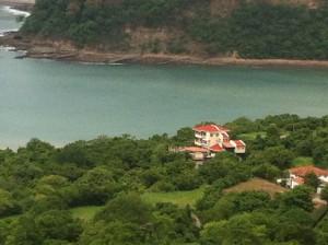 San Juan del Sur View